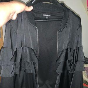 Jacket express size M
